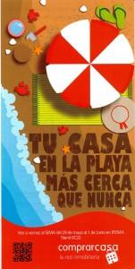 Proyecto Madrid Playa
